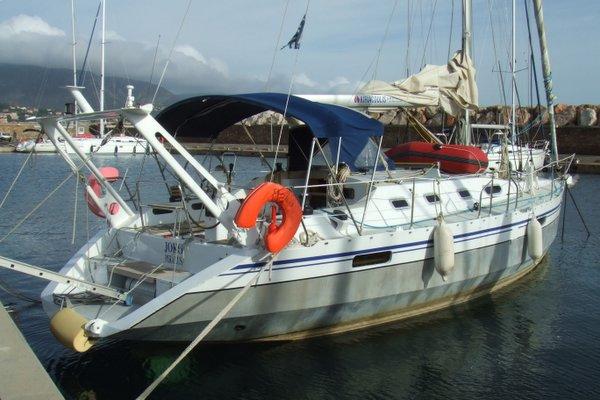 OVNI 385 à Bormes les Mimosas (VAR), expertisé en octobre 2006, pour une transaction de vente.