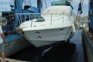 Experts bateaux - S.T.L. Expertises Plaisance